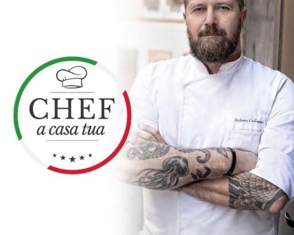 Dalf Carni Chef a casa tua!