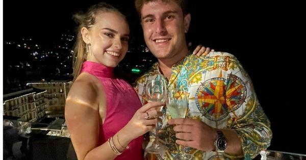 Berta e Filippo Cop